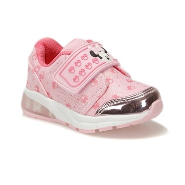 Mickey Mouse Spor Ayakkabı Pembe
